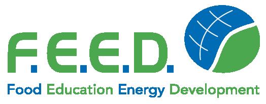 F.E.E.D. e.V. Logo