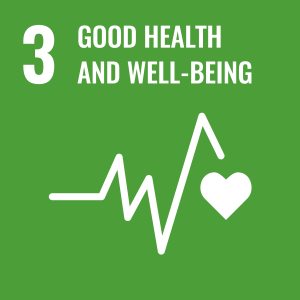 GOOD HEALTH AND WELL-BEING