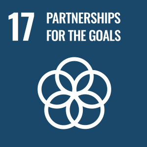 PARTNERSHIPS TO REACH OUR GOALS